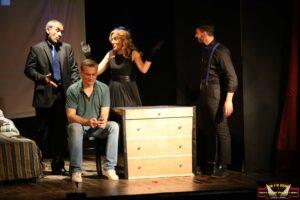 scuola di teatro roma